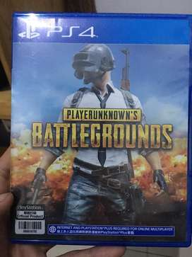 PUBG ps4 ps 4 reg 3 playerunknowns