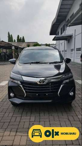 [Mobil Baru] TOYOTA AVANZA NEW 2019 MURAH BULAN INI