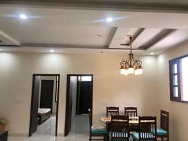 2BHK 500mtrs from Airport Road in 37.90 lacs at Mohali