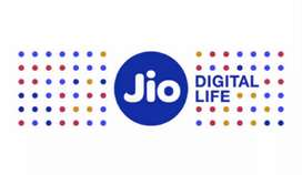 Hiring in reliance jio infocomm Ltd