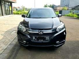 Honda HR-V 1.5 Ecvt th 2018