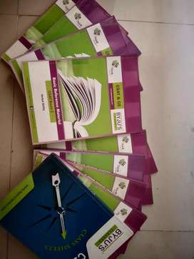 Books for sale - UPSC EXAMS 10 books