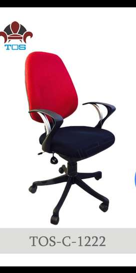 Computer Mash Chair Standard Size With 2 Years Warranty