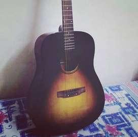 Guitar for immediate sale