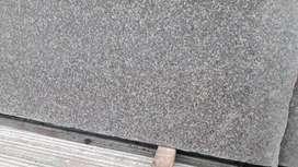 Instalasi meja granit dan marmer