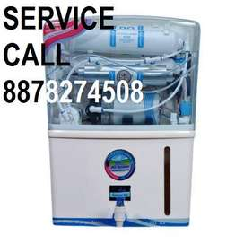 RO Water Filter Service & Repairs/Parts & Sales