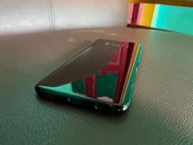 Samsung galaxy S8 showroom condition mobile