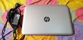 Jual Laptop HP Pavilion 14 rusak VGA