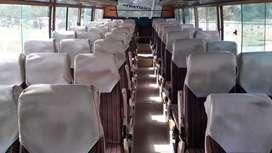 1512 tc 52 seat push back