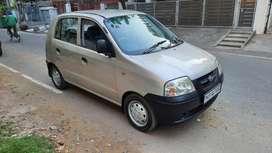 Hyundai Santro Xing XL eRLX Euro II, 2007, Petrol
