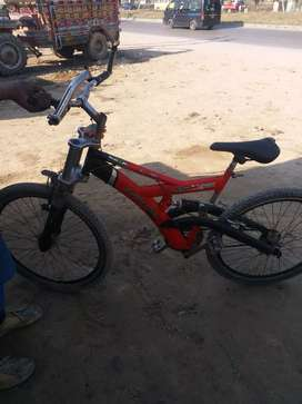 used cycle