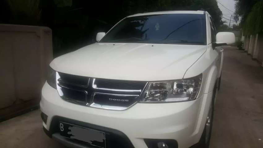 Dodge Journey 2.4 AT 2011 TDp 59jt 0