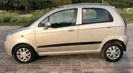 Chevrolet Spark 2010 Petrol 40000 Km Driven Well Maintained