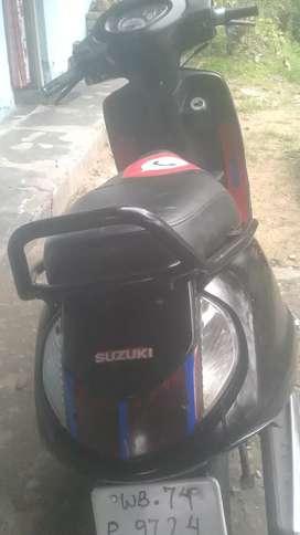 suzuki access 125cc