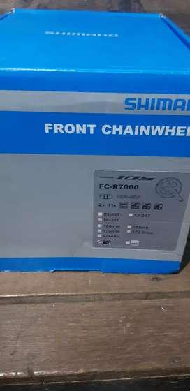 Crankset 105 r7000