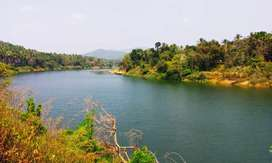 10 Cents RIVER VIEW Residential Land  for SALE in Areekode