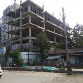 Commercial Space at heart of Dibrugarh