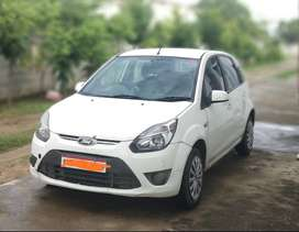 Ford Figo zxi diesel in mint condition
