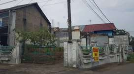 Dijual tanah luas sakura garden batam