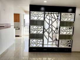 modern and luxurious 3bhk flats for sale