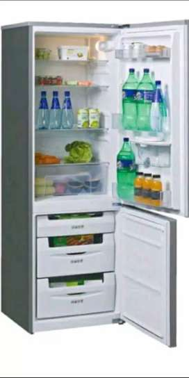 Purana Fridge de Or Baraf Jamata Fridge Hasil karain