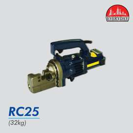 Portable Steel Bar Cutter Everyday RC25