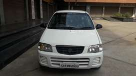 Maruti Suzuki Alto LXi CNG, 2009, CNG & Hybrids