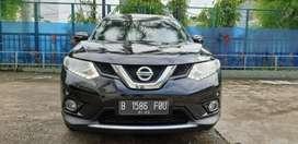 New Nissan Xtrail 2014 Dp 20jtan