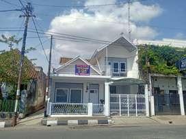 Rumah di tengah Kota Garut