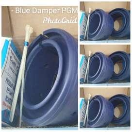 Blue Damper, spesialis ampuh atasi gejala body roll