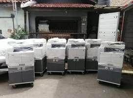 Mesin fotocopy Canon iR 2002