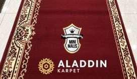 Karpet Masjid Idaman harga bersahabat