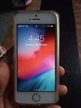 5s iPhone look like new mobile