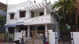 Single Room House for Rent at Thenral Nagar-Tiruvarur Town