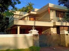 KIZHAKUMPATTUKARA, Thrissur, 7.75 cent, 3000 sqft, 4 BHK, 1.75 Cr. Neg