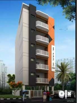 NEWLY CONSTRUCTION 3 BHK FLAT AT VIJAYAWADA