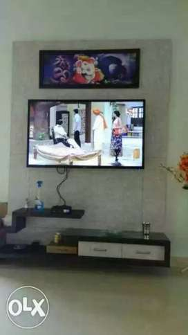 """40""""android smart led tv brand new"""