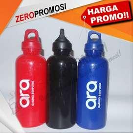 Souvenir Tumbler / Botol Plastik BT-04