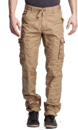 Beevee Men's Pants