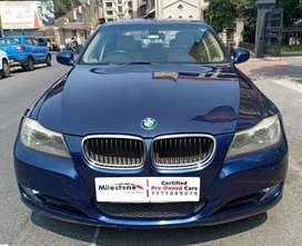 BMW 3 Series 2005-2011 320d, 2011, Diesel