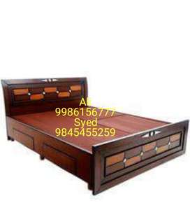 size COT without storage 4250 price 4×6 size cot