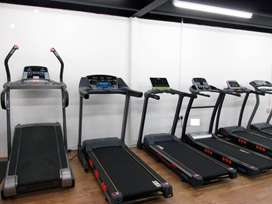 USED TREADMILLs 5,990 onward 1 YEAR WARRANTY 10 Models our work and in