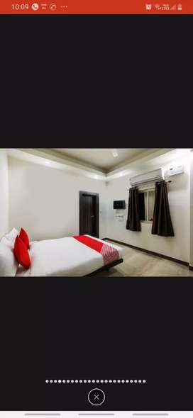 Fully furnished room @ 9999