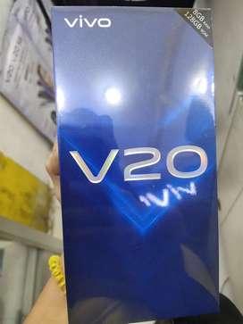 VIVO V20 SIP SEKALI