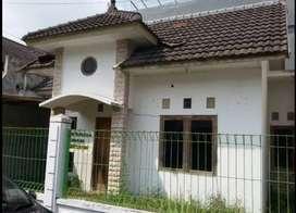 DISEWAKAN Rumah Toko / Ruko Siap Pakai di Perwita Regency Yogyakarta