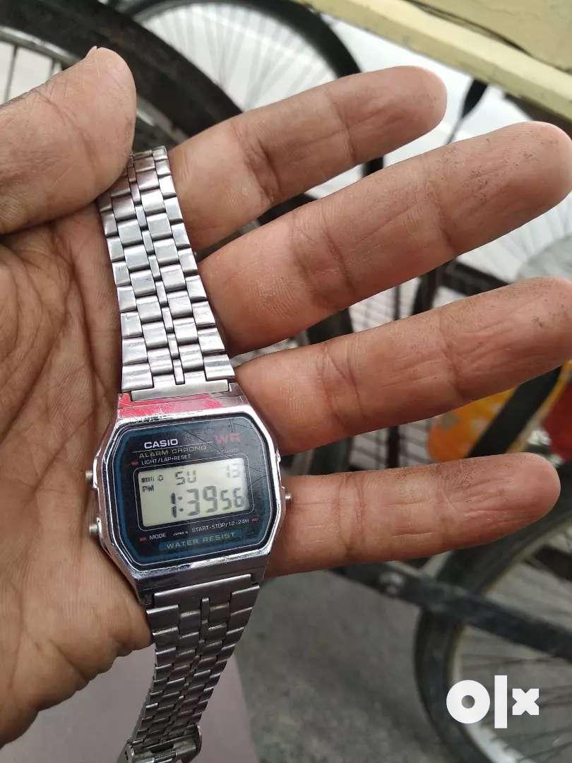 Caso watch