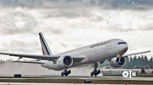 Ground Staff Vacancy Open In Airlines Sector 0