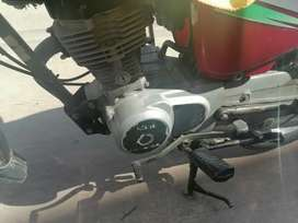 Honda 125 For Sale In Islamabad