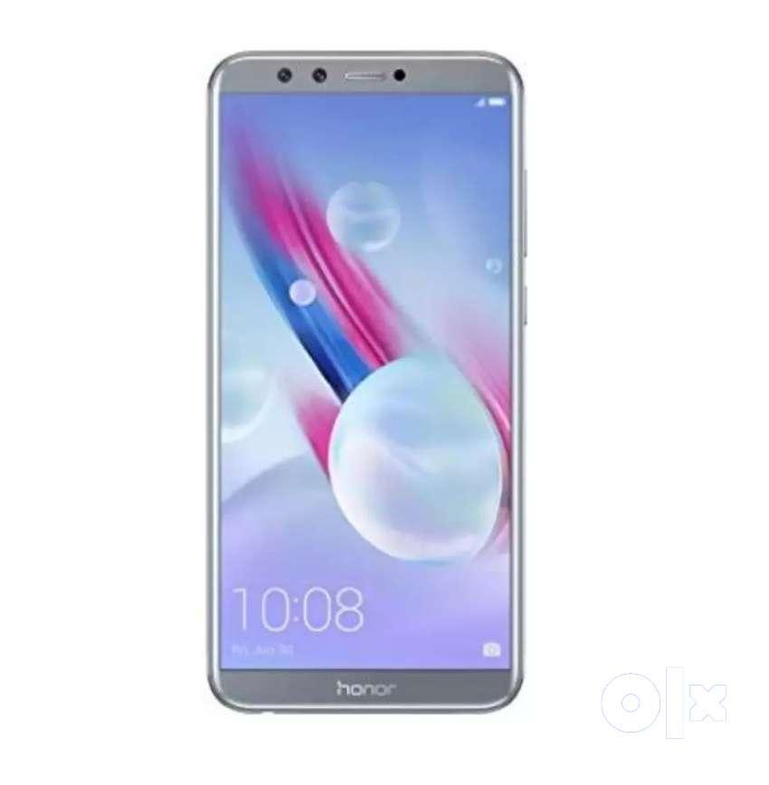 Honor 9 lite mobile 0