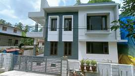 A STUNNING NEW 3BED ROOM 1700SQ FT 4CENTS HOUSE IN KOLAZHY,TSR